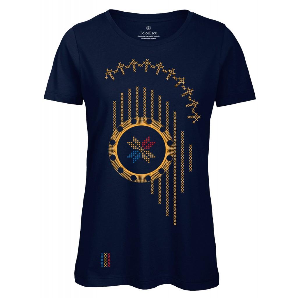 Tricou Simbol Romania ColorEscu