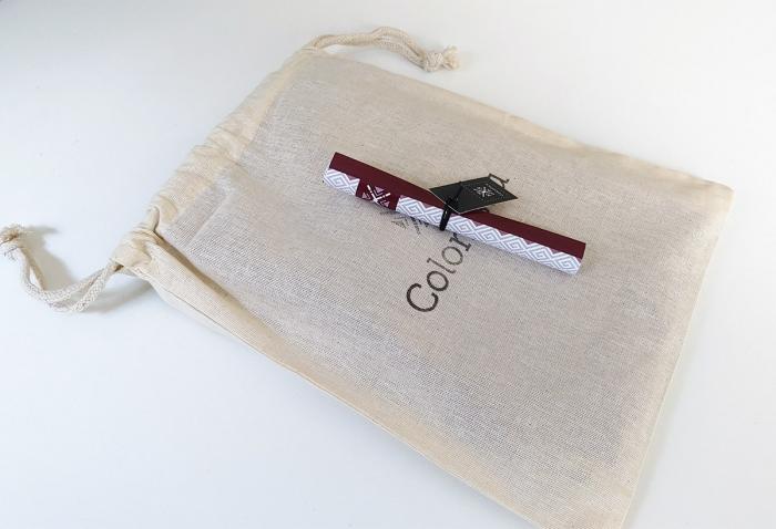 Pachet cadou cu scrisoare personalizată 0