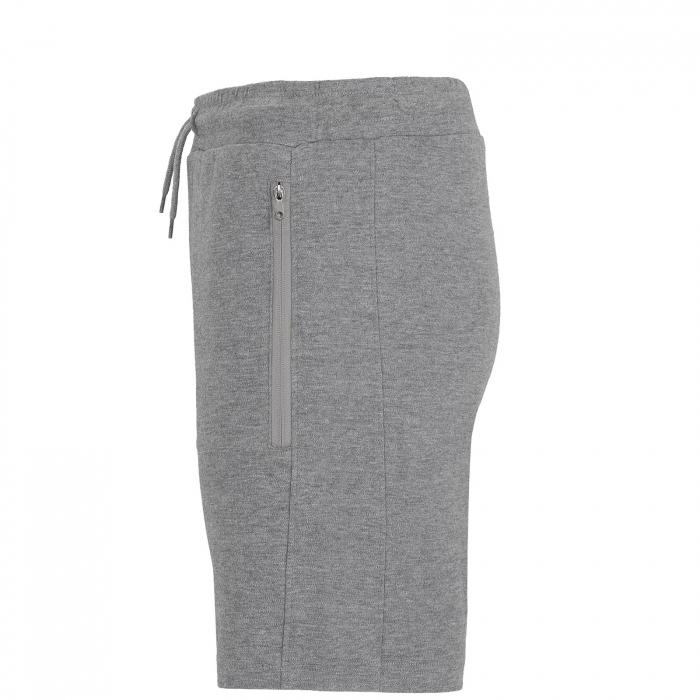 Pantaloni scurți ColorEscu, gri 3