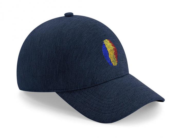 Șapcă Amprenta România - fără cusături 0