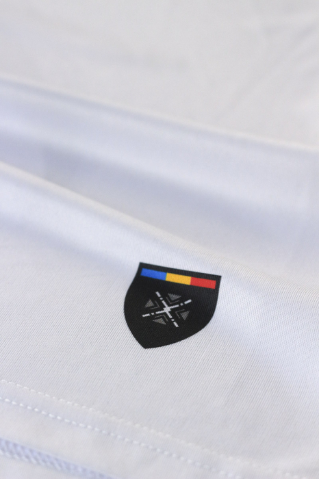 Tricou Lup Dacic, material tehnic sport [2]
