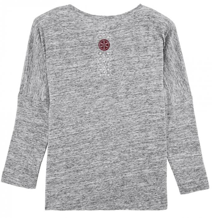 Bluză Coloana - damă 2