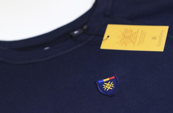 Bluză Simbol România 2