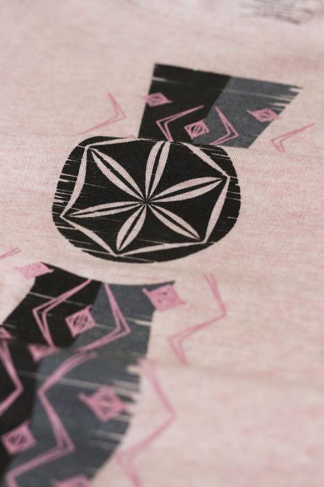 Bluza Infinit roz 1
