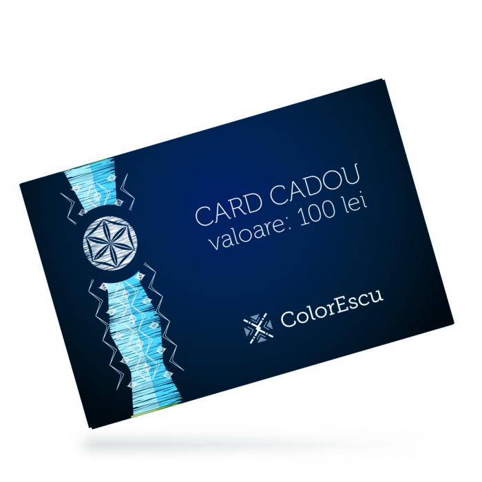 Card Cadou 100 0