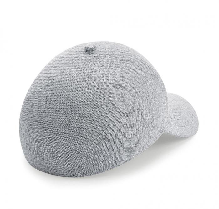 Șapcă ColorEscu, fără cusături, broderie. culoare gri [1]