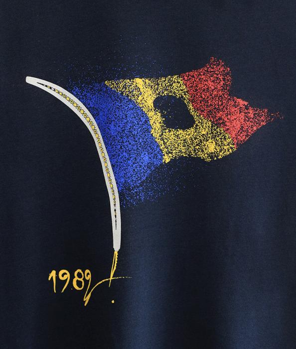 Tricou 1989 - bărbat 1