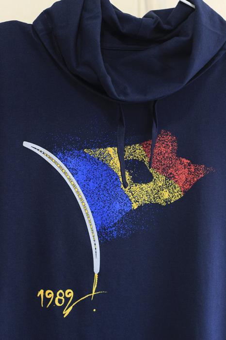 Tricou 1989 - damă 2