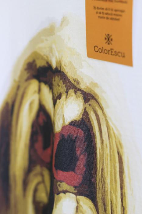 Tricou Masca Tradițională 1