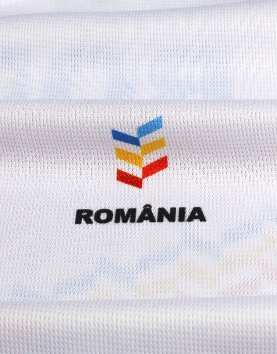 Tricou România - sport, damă 4