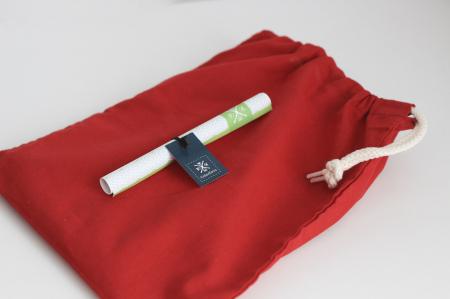 Pachet cadou roșu cu scrisoare personalizată0