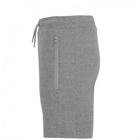 Pantaloni scurți ColorEscu, gri3