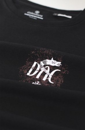 Bluză Dac, culoare neagră1