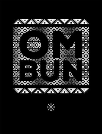 Bluză Om Bun, damă, culoare neagră2