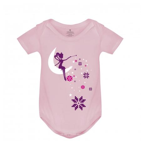 Body bebeluși, Ursitoare, culoare roz [0]