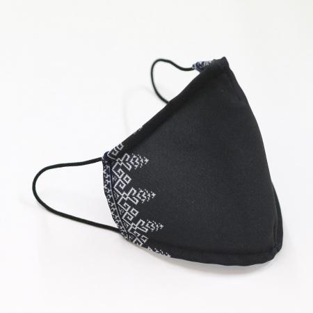 Mască textilă Tradiții
