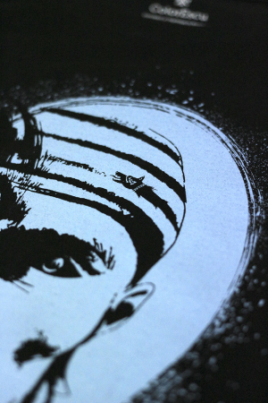 Tricou Dac-Lup, bărbat, culoare neagră [2]