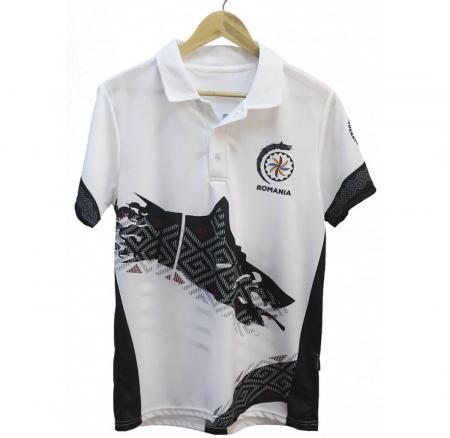 Tricou Echipa Națională de Darts0