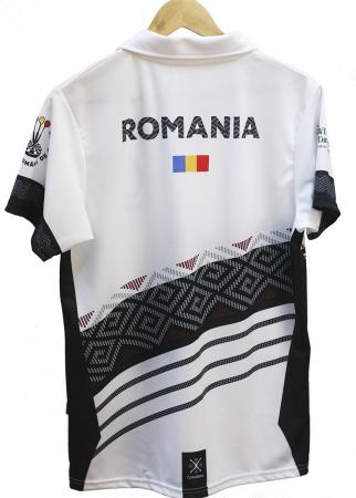 Tricou Echipa Națională de Darts1
