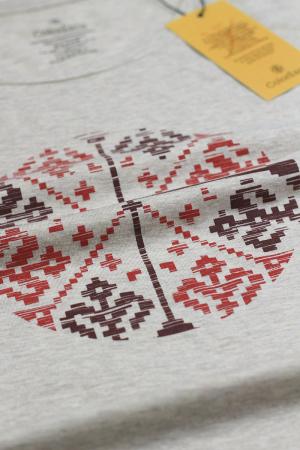 Tricou Floare Tradițională1
