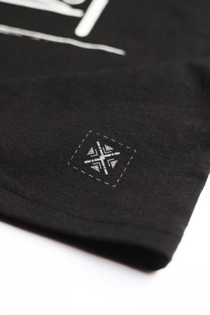Tricou Jupân, negru1