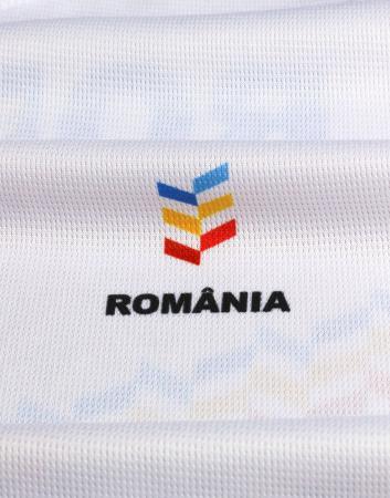 Tricou România - sport, damă4