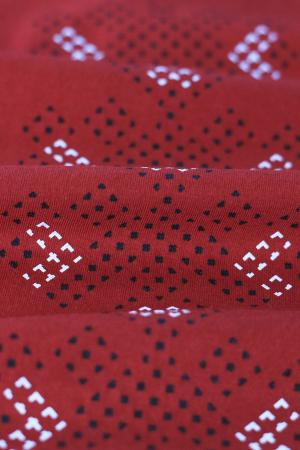 Tricou Simbol Traditii, damă, culoare roșie [1]