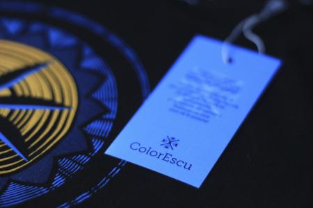 Tricou Simbol, damă, culoare neagră2