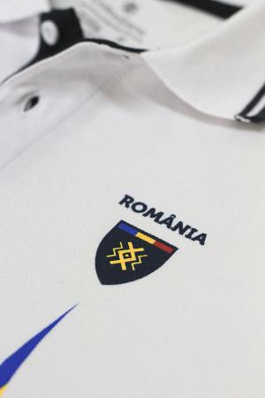 Tricou Tricolor România polo, bumbac [1]