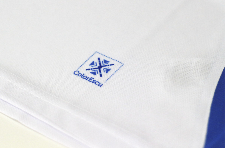 Tricou Tricolor România, polo, material tehnic sport [1]