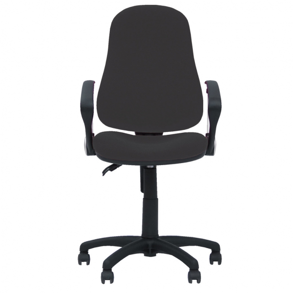 Scaun de birou OFFICE GTP, Negru stofa zesta 1