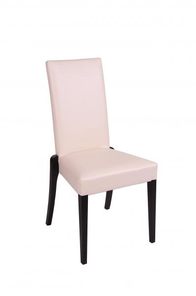 Set 2 scaune Braga, Lemn, Wenge Bum 02 conceptmobili 2021