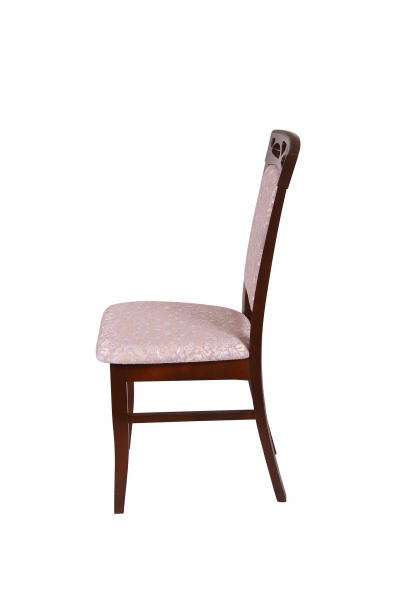 Set 2 scaune Fiona, Lemn, Nut/Regent 03 [3]