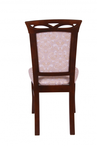 Set 2 scaune Fiona, Lemn, Nut/Regent 03 [4]