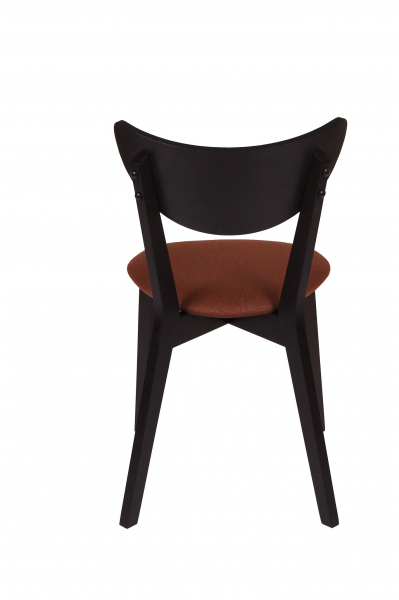 Set 2 scaune NEO, Lemn, Wenge/Bonus New Brown 4