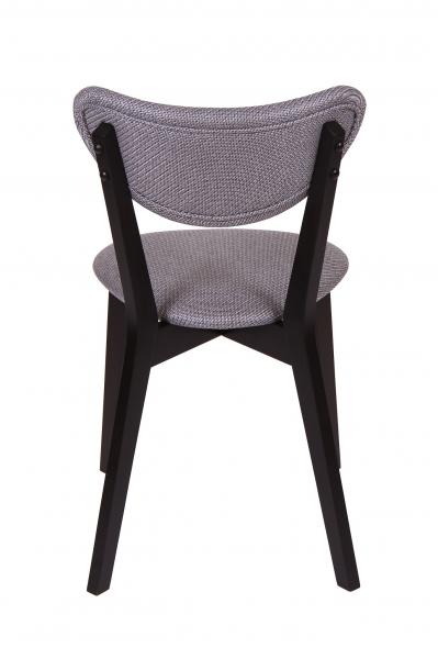 Set 2 scaune Neo M, Lemn, Wenge/Brighton Gray [4]