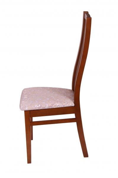 Set 2 scaune Puerto, Lemn, Walnut/Regent 03 [3]
