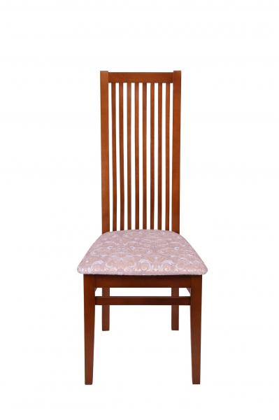 Set 2 scaune Puerto, Lemn, Walnut/Regent 03 [2]