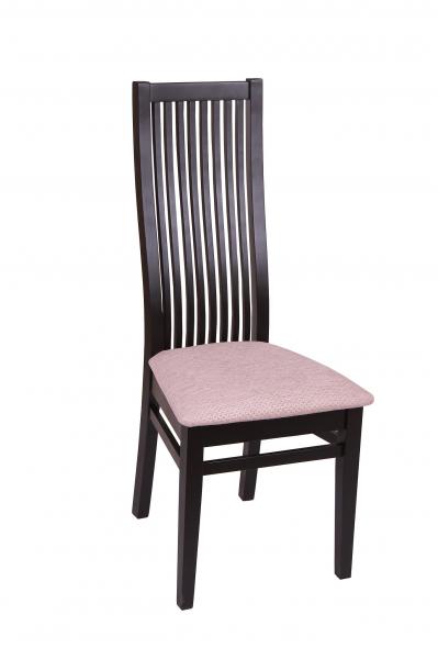 Set 2 scaune Puerto, Lemn, Wenge/Regent plain 03 [1]