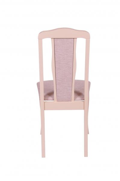 Set 2 scaune  San Marino, Lemn, Beige/Regent plain 03 3