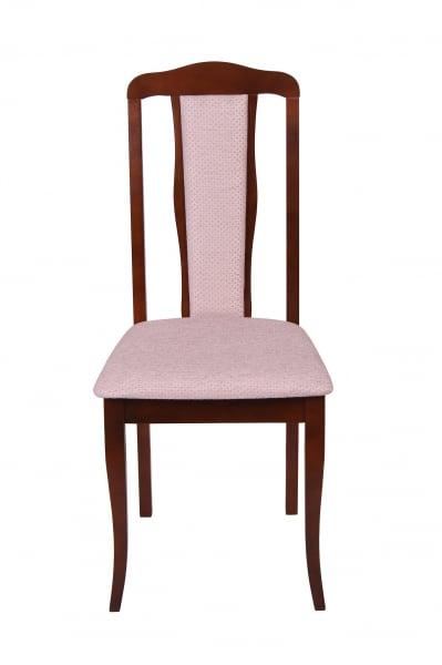 Set 2 scaune  San Marino, Lemn, Nut/Regent plain 03 2