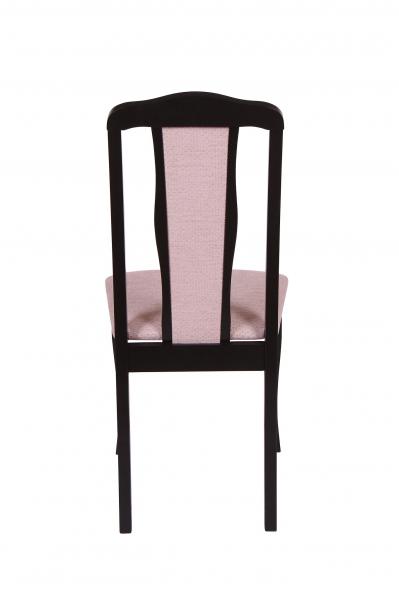 Set 2 scaune  San Marino, Lemn, Wenge/Regent plain 03 [4]