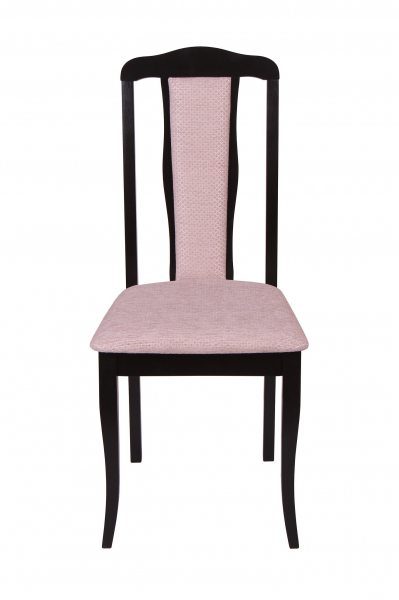 Set 2 scaune  San Marino, Lemn, Wenge/Regent plain 03 [2]