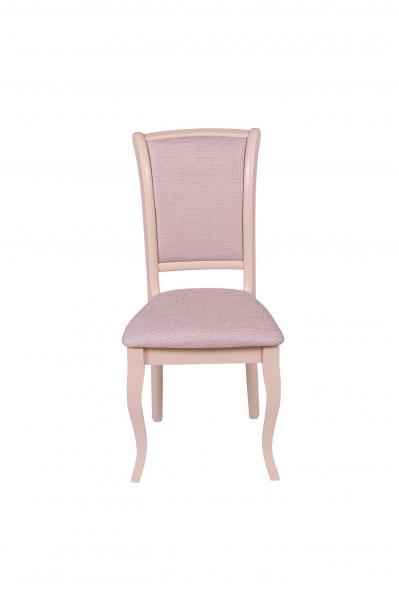 Set 2 scaune UNO, Lemn, Beige/Regent plain 03 [2]