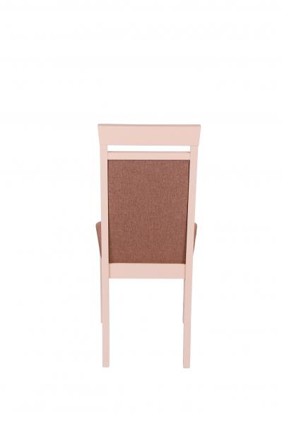 Set 2 scaune Wooden 2, Lemn, Beige/Veles 15 4