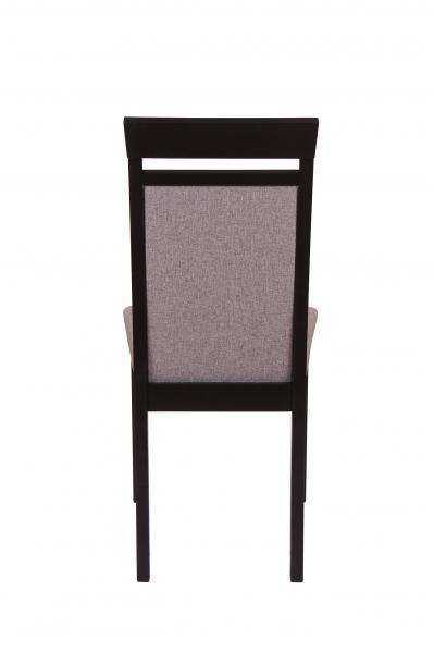 Set 2 scaune Wooden 2, Lemn, Wenge/Veles 14 4