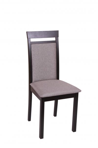 Set 2 scaune Wooden 2, Lemn, Wenge/Veles 14 1