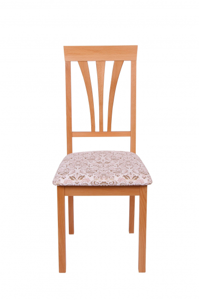 Set 2 scaune Wooden 7, Lemn, Beech/Regent 02 [2]