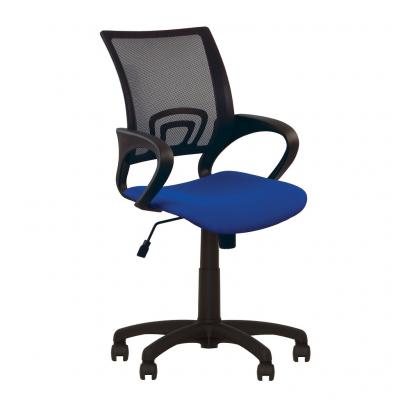 Scaun de birou NETIC GTP, Safir stofa cagliari0