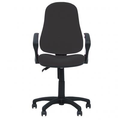 Scaun de birou OFFICE GTP, Negru stofa zesta1